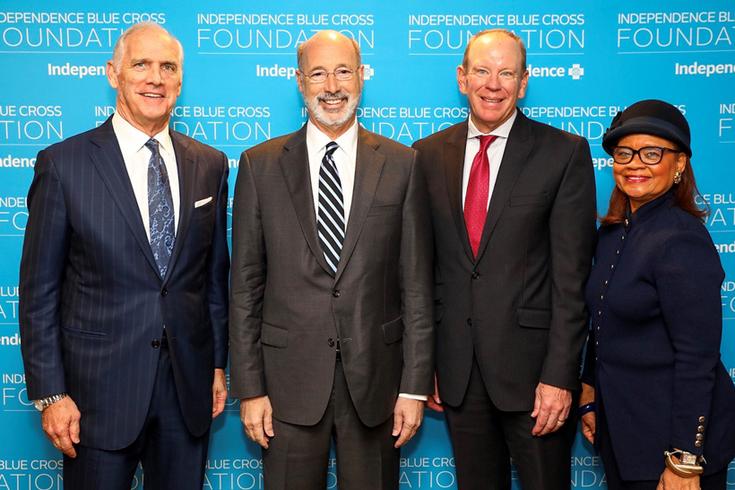 IBC Foundation opioid crisis event