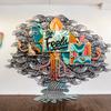 Art Installation at Paradigm Gallery