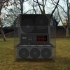franklin square boom box
