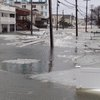 Sea Isle flooding winter storm