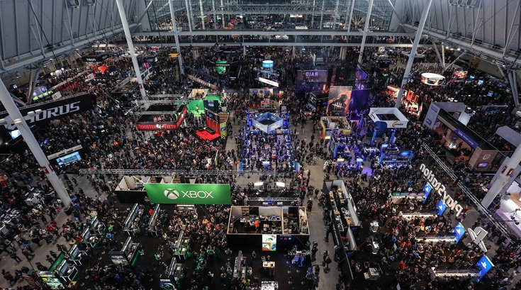 PAX is coming to Philadelphia this weekend