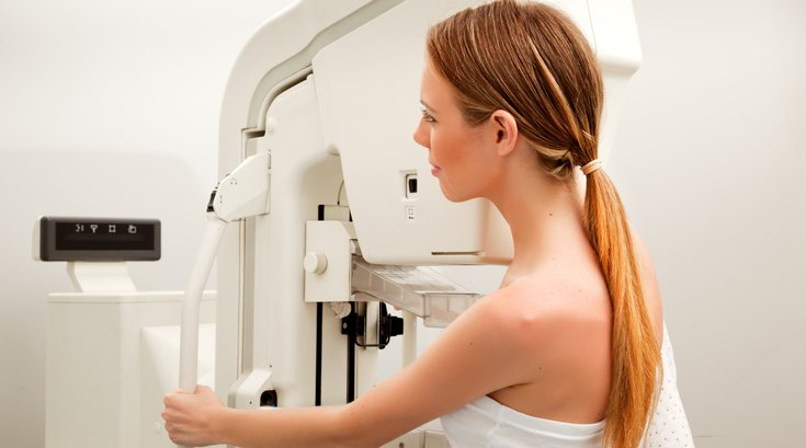What to know about mammograms