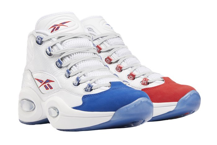 new latest reebok shoes