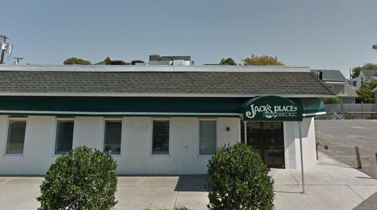 Jack's Place Avalon Bar