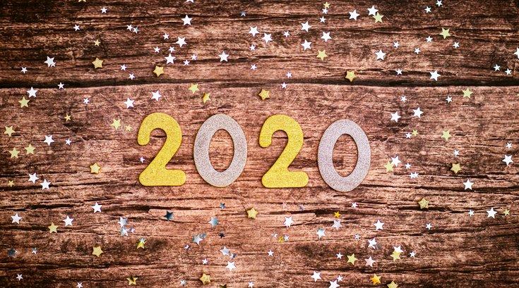 2020 New Years Image