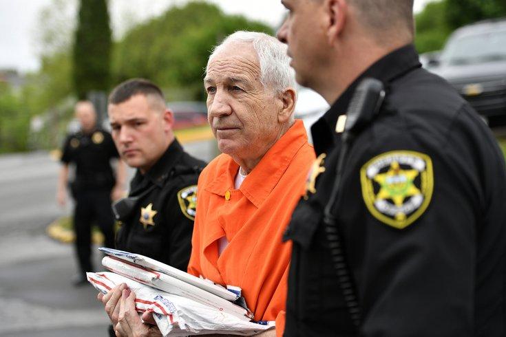 Jerry Sandusky allegations 2019