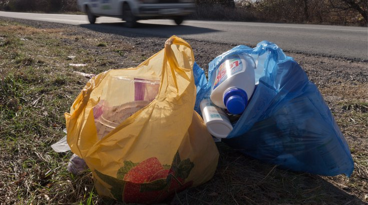 Jersey Plastic Paper Ban