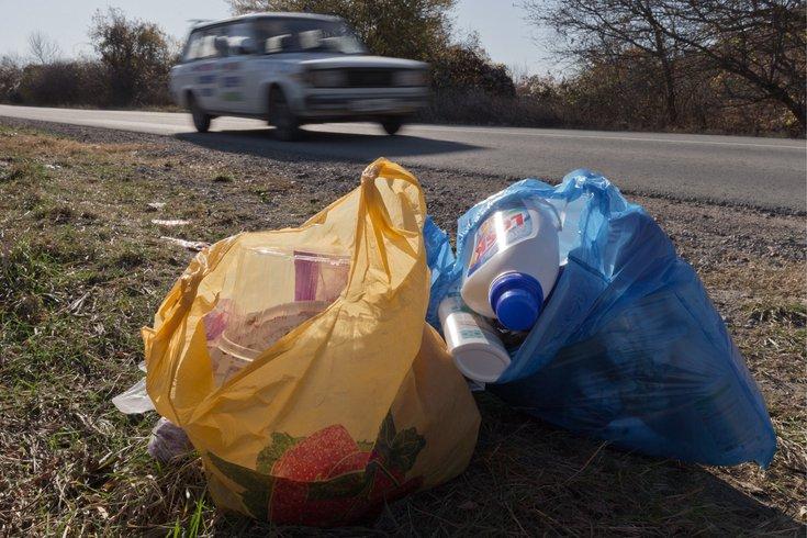 Jersey Plastic Paper Ban