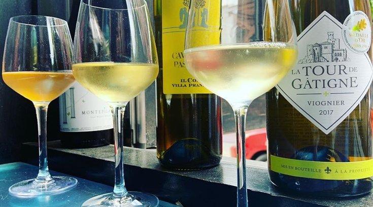 Wine Tariff
