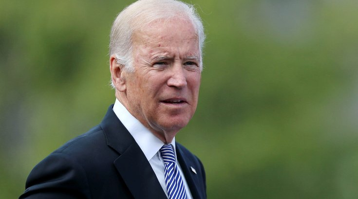 Joe Biden donors Pennsylvania Delaware