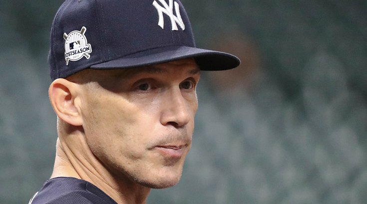 Joe Girardi Phillies manager odds