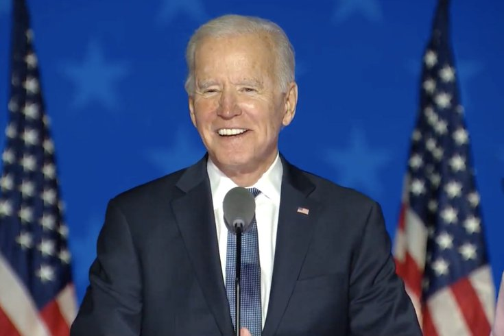 joe biden electoral speech