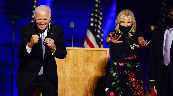 Joe Biden Philabundance