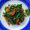 Limited - Healthy Recipe Kale and Grain Salad
