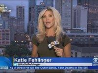 PSU alumna Jessica Kartalija joins CBS3 as news anchor