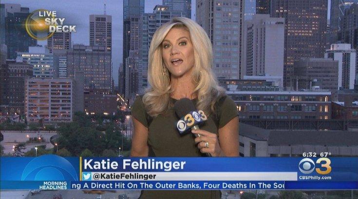 Katie Fehlinger cbs3 philadelphia