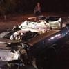 Kevin Hart car crash safety