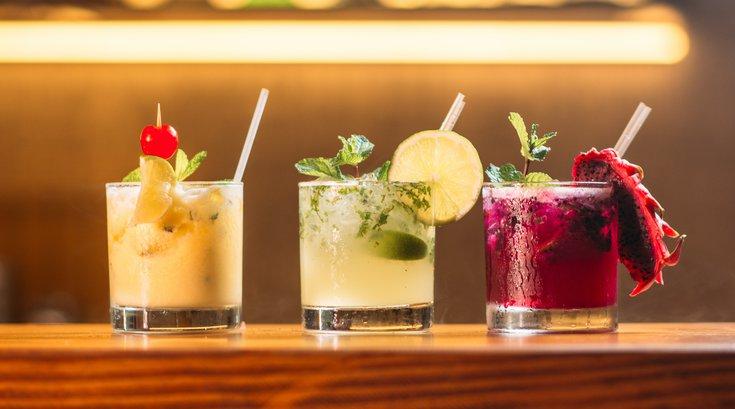 Cocktails to-go Pennsylvania