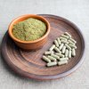 kratom dietary supplement liver damage