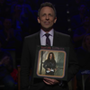 Philly rocker Kurt Vile performs 'Yeah Bones' on Seth Meyers