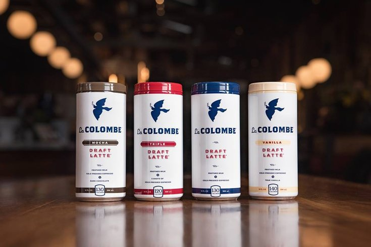 La Colombe Coffee Drinks