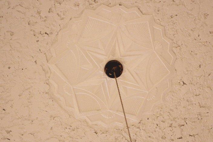 Lapstone Ceiling Medallion