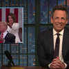 Late night round up: Colbert, Fallon, and Meyers air live after the State of the Union