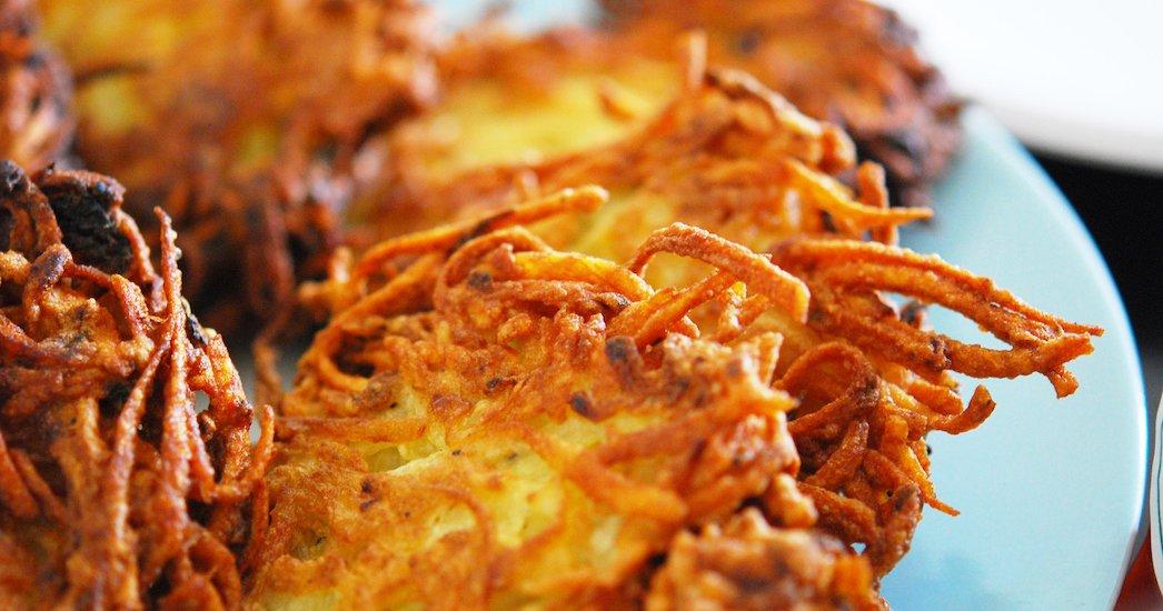 latke hanukkah recipes latkes phillyvoice