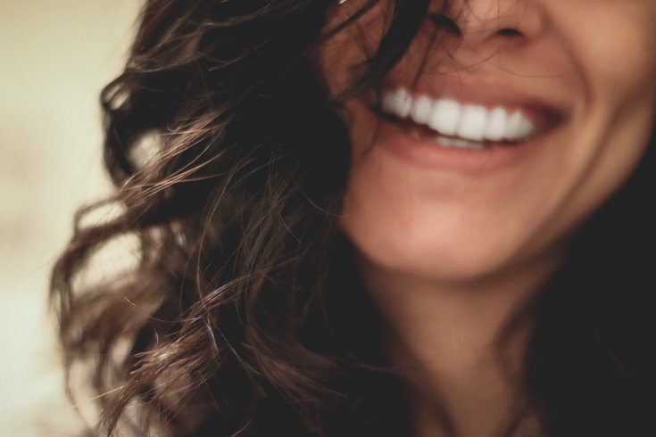 Robotics Clean Dental Plaque Teeth