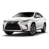 Limited Thompsn Lexus RX