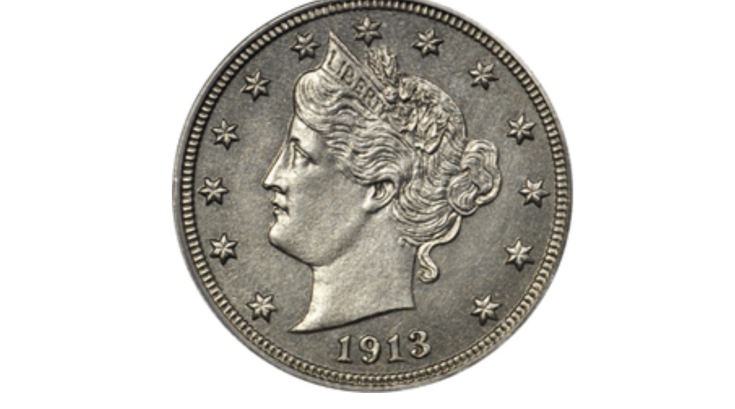 Liberty Nickel