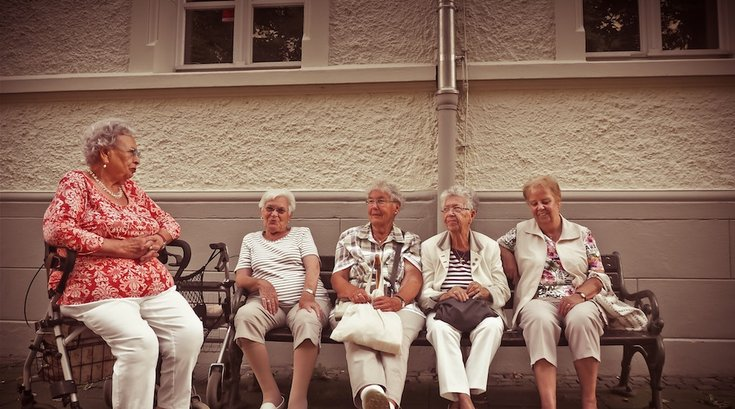 elderly-lifespan-not-inherited-study-pexels