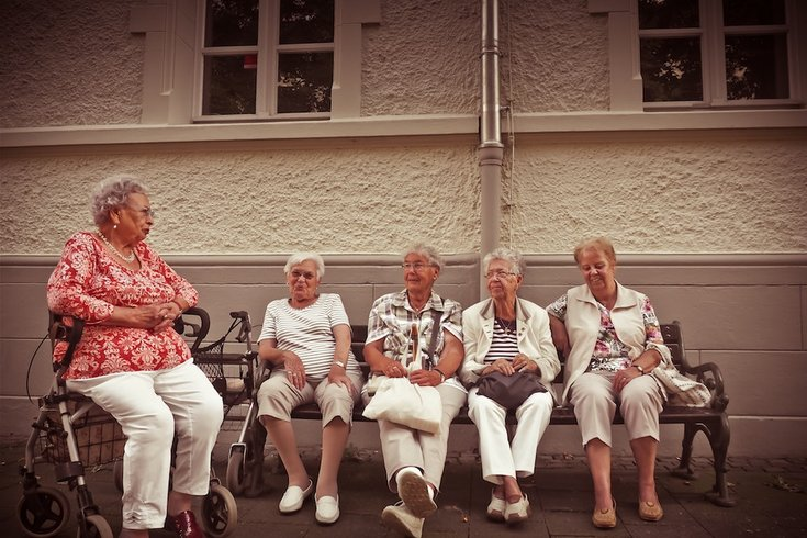 elderly-lifespan-not-inherited-study-pexels