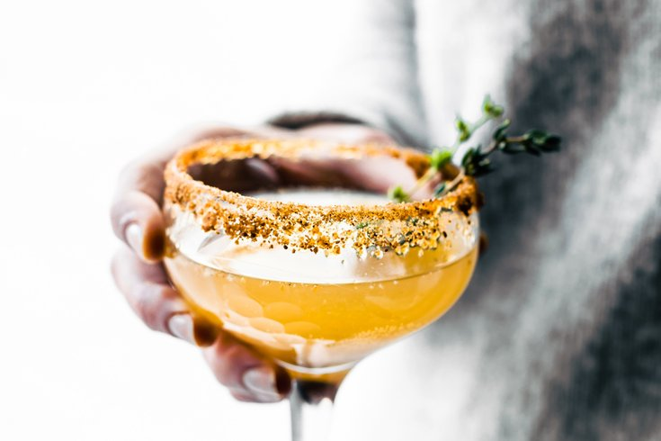 stock image cocktail