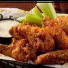 P.J. Whelihan's chicken wings