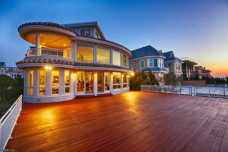 9 dream homes on the jersey shore phillyvoice