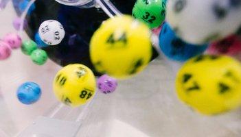 lottery balls unsplash