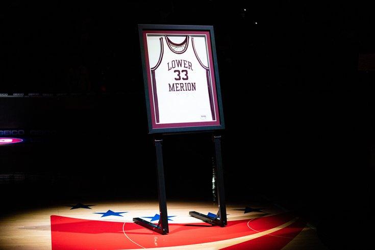 Kobe Bryant Lower Merion