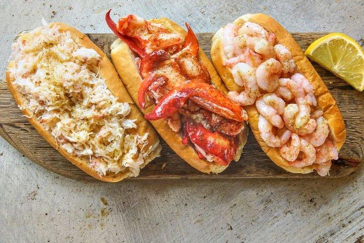 Luke's Lobster opening location in Philadelphia's Market East