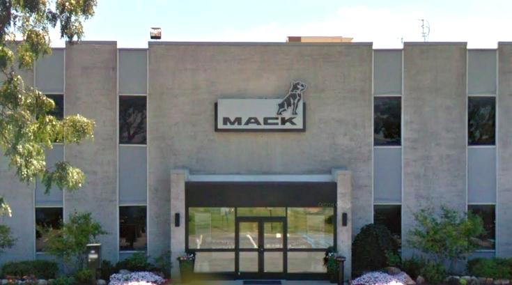 Mack Trucks Layoff