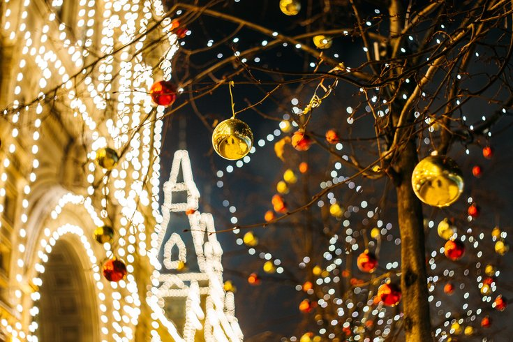 Two of the country\'s best Christmas towns are in eastern ...