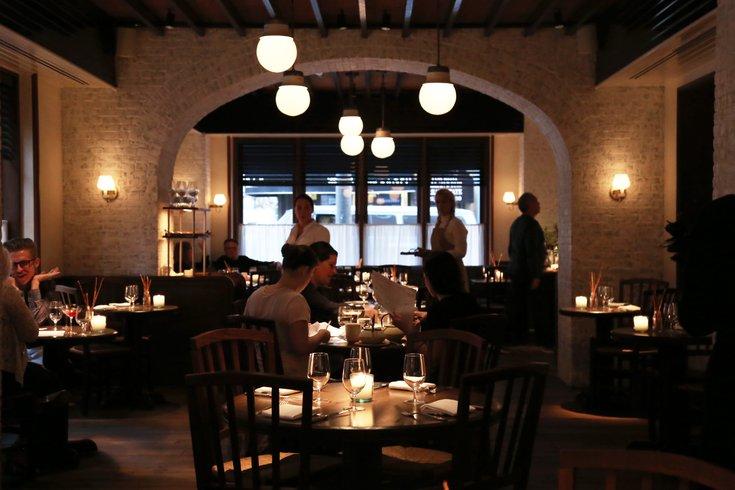 Starr Restaurants For Phillyvoice