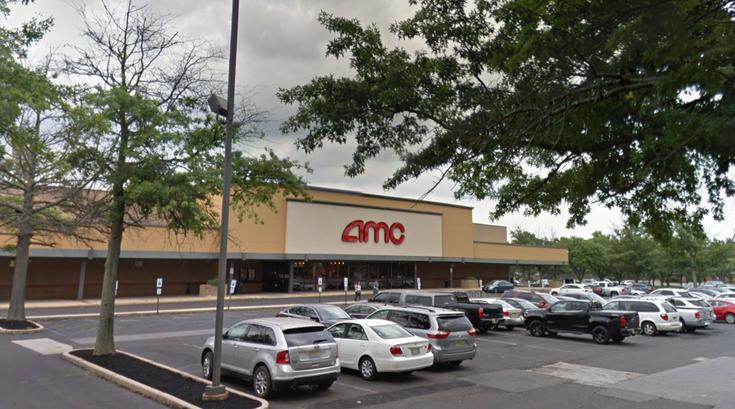 Marlton AMC Theater