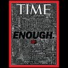 Time magazine mass shooting cover