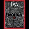 Time magazine mass shooting cover