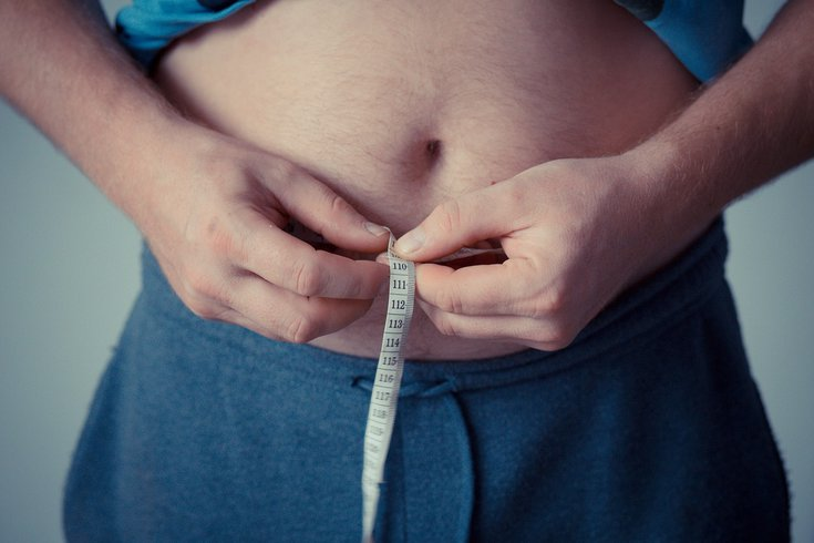 Signs of Metabolic Syndrome