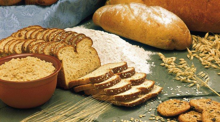 Whole grain labels