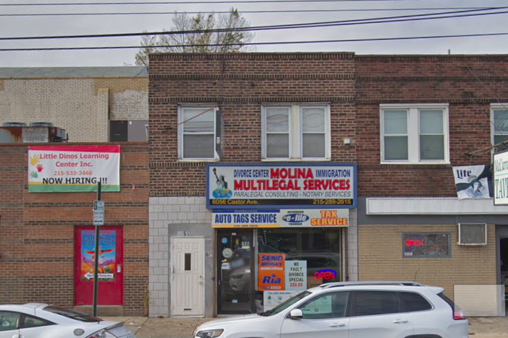 Fake immigration lawyer Northeast Philly