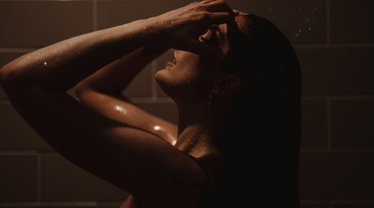 Legionnaire's disease shower