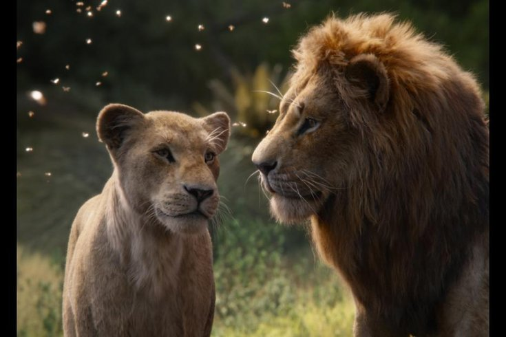 The Lion King Remake Asks Can You Feel The Slog Tonight